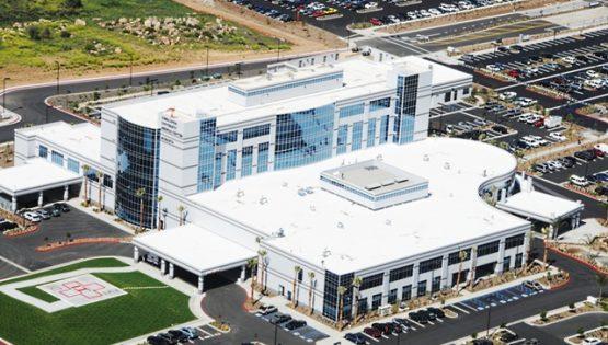 Loma Linda Hospital 4